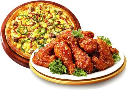 Koko's Pizza & Chicken