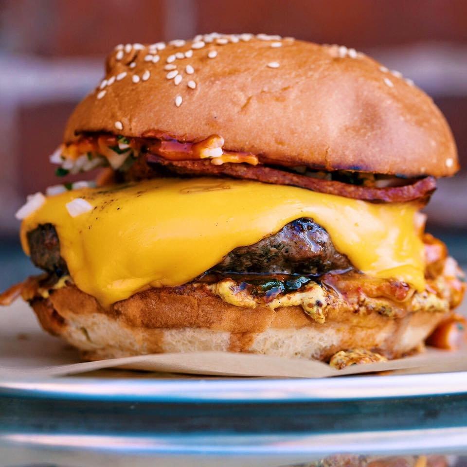 Chosun Burger
