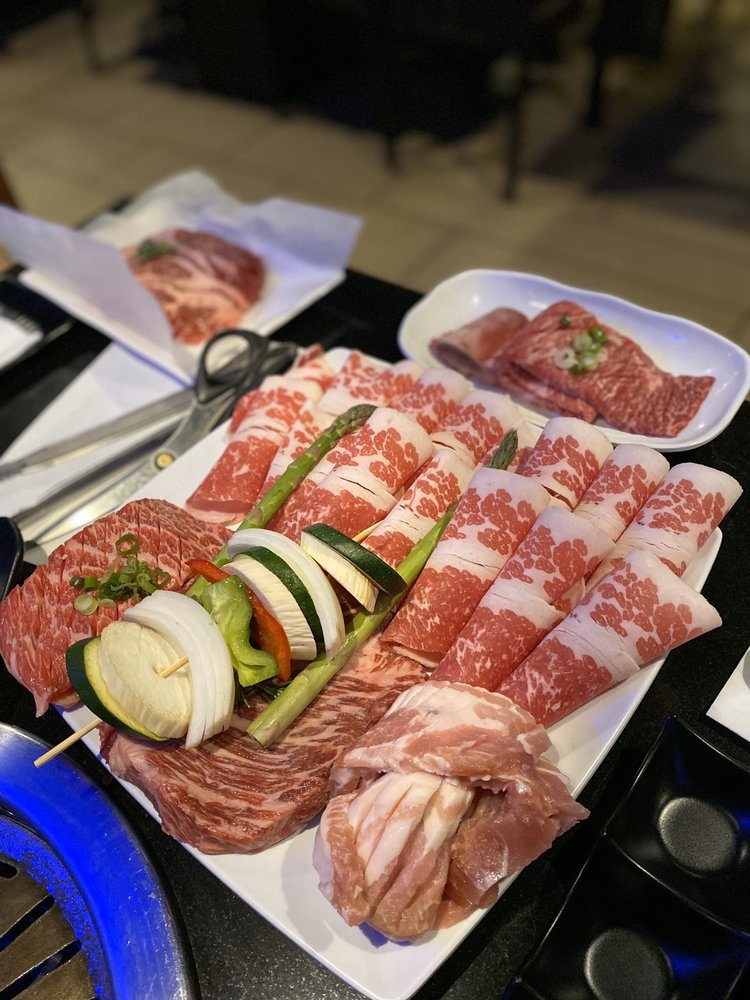 TGI Korean BBQ