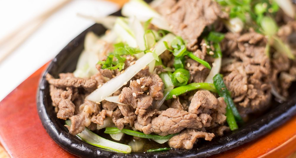 Restaurant Namsan