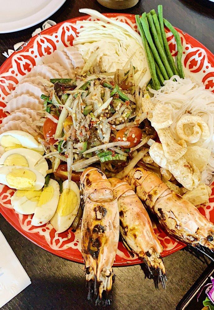 Isaan Station Thai Street Food