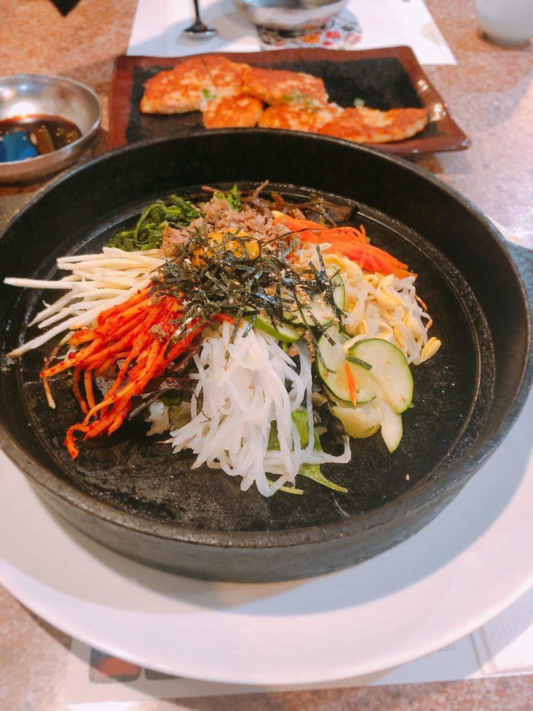 Hotpot Vegetable Rice Mix