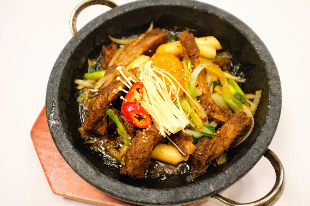 YUKGA Korean Cuisine