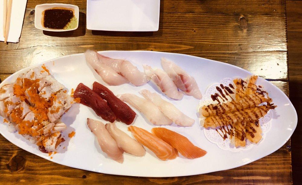 Sushi Ye