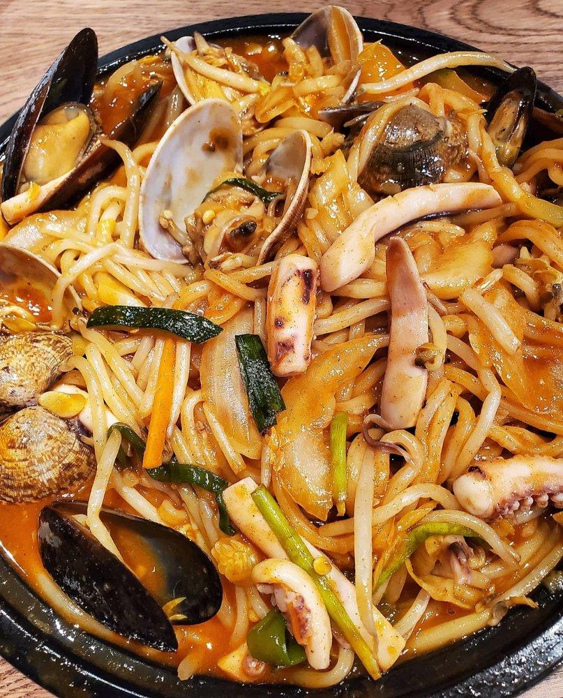 Jin Chinese Kitchen