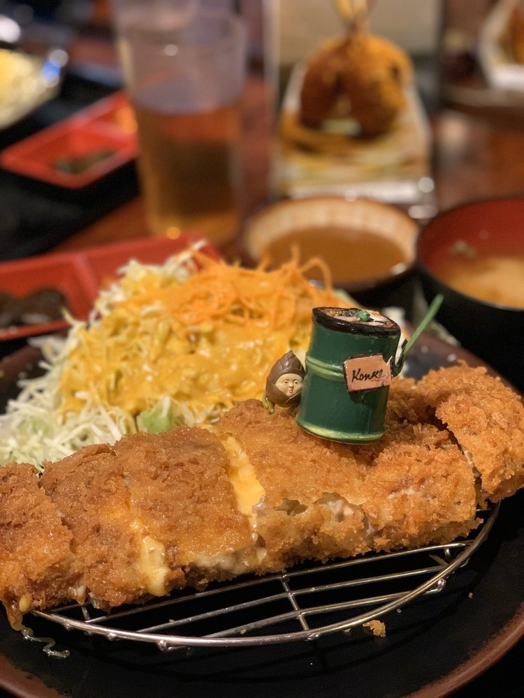Cheese Cutlet