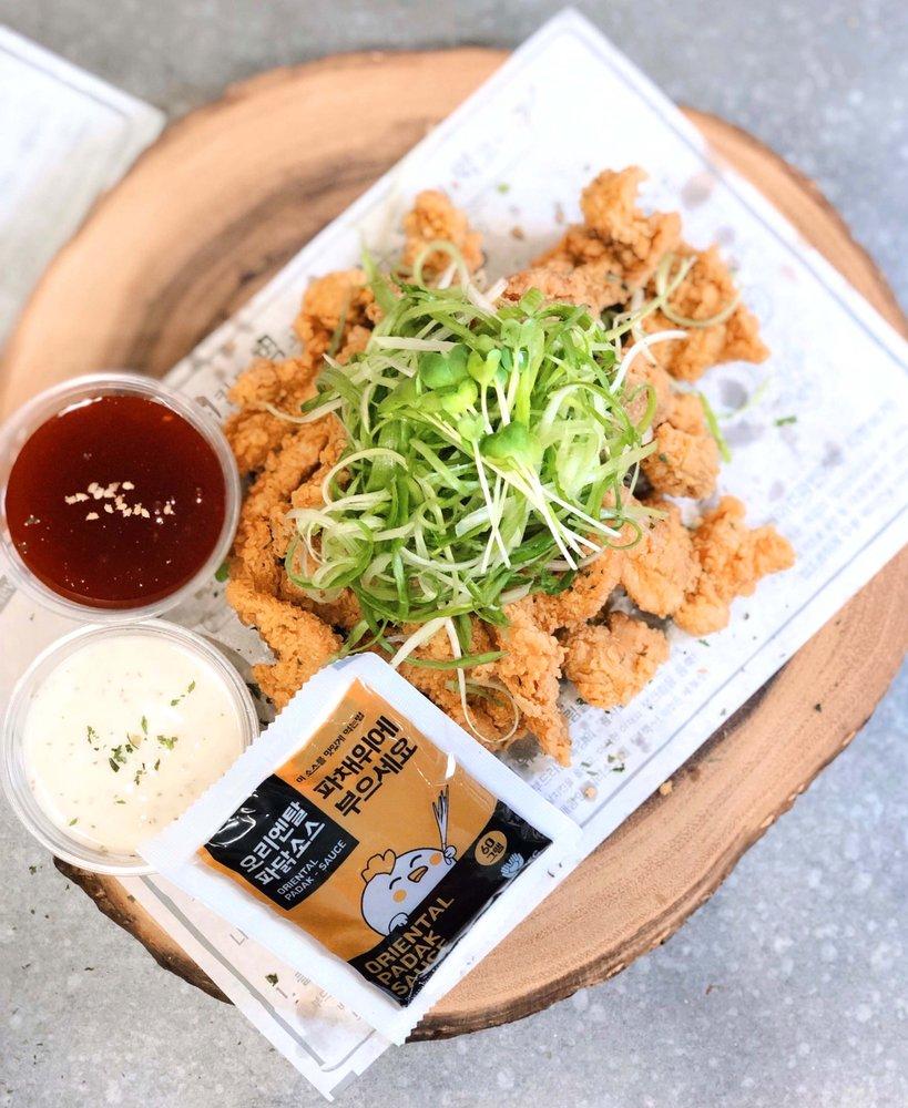 Twozone Chicken (8th)