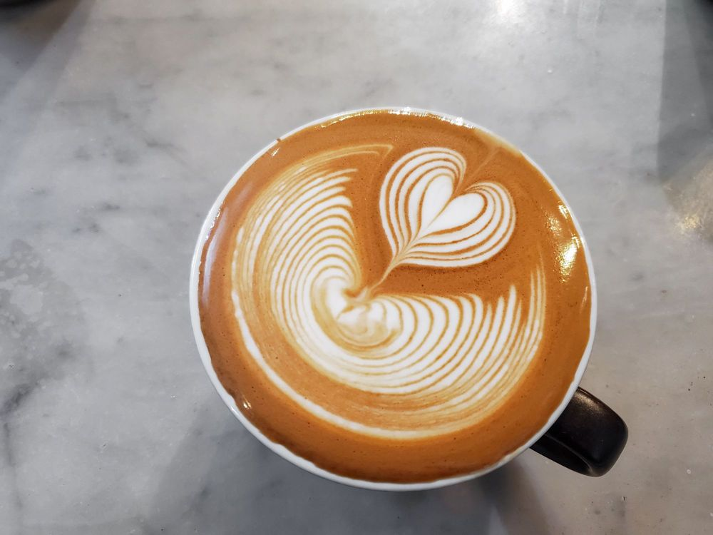 Alchemist Coffee Project at The Pearl (Wilshire)