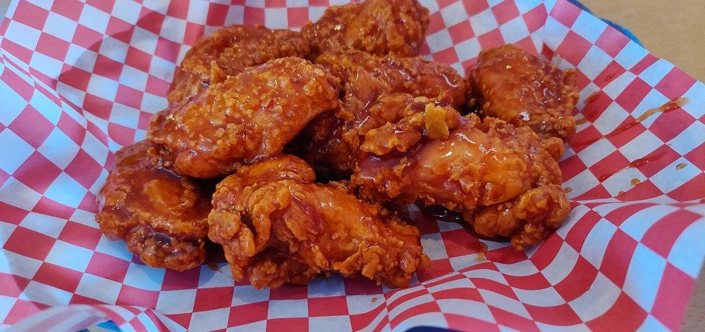 Ssal Chicken #2