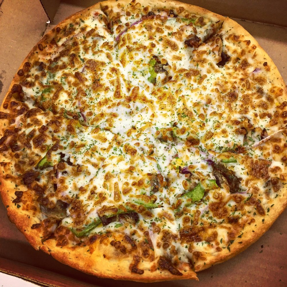 러브레터 피자&치킨