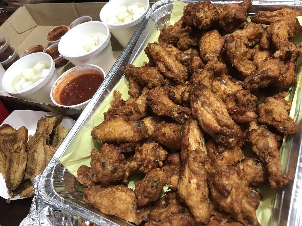 HK Chicken