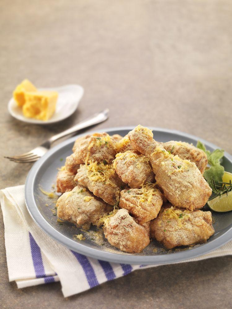 비비큐 치킨 (Cypress)