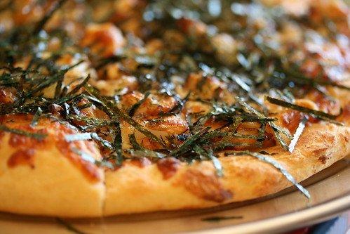 Pizza Little Tokyo