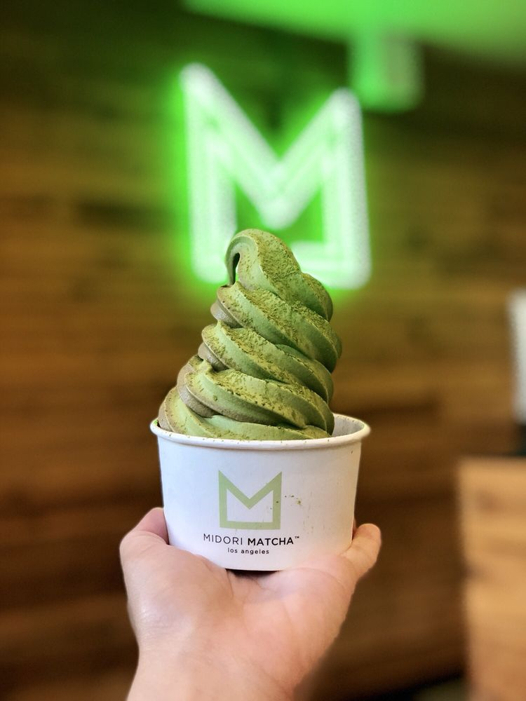 Midori Matcha Cafe