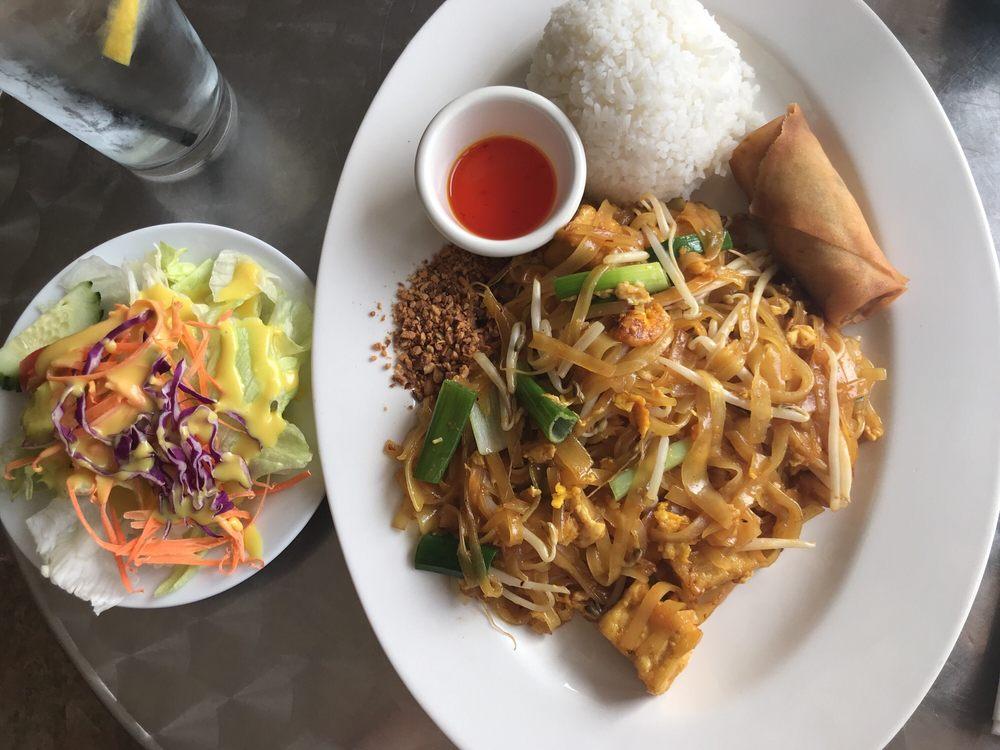 Hot Thai Restaurant