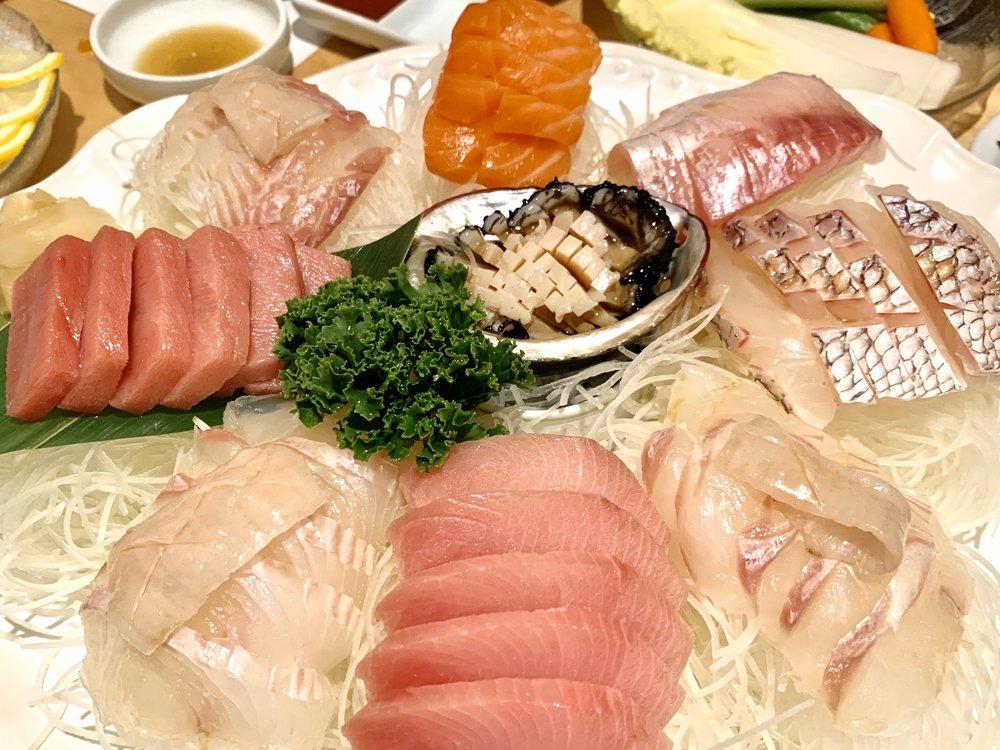 Sung Shogun Sushi