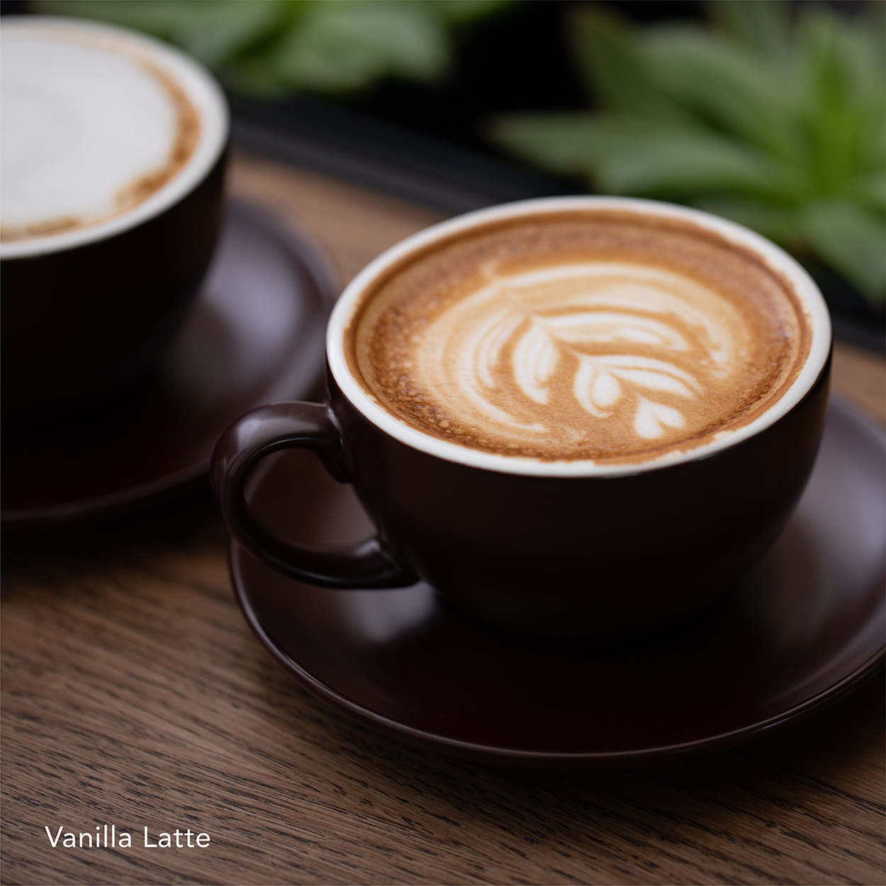 I coffee bar
