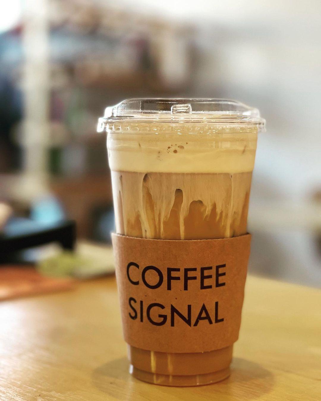 Coffee Signal
